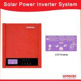 1000-2000va PWM incorporada Controlador de carga solar inversor solar