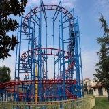 China proveedor barato el Equipo de Parque de Atracciones Montaña Rusa