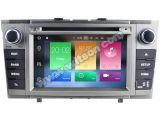 Automobile DVD del Android 8.0 di memoria di Witson otto per lo schermo della ROM IPS dello schermo di tocco della ROM 4G 1080P di Toyota Avensis 2008-2013 32GB
