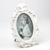 新しい方法美しい額縁は結婚式の樹脂の写真フレームを設計する