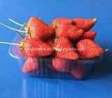 coperture superiori di plastica a gettare della frutta del cassetto della frutta 250g