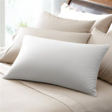 綿のアヒルはサポート枕クッションの挿入に羽をつける