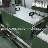 Leite Horizontal de fita de pó de café da máquina de mistura
