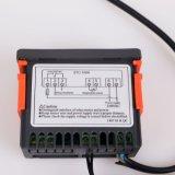 Controladores de temperatura inteligentes do LCD da indicação digital