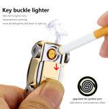 Het leuke Lichtere Stuk speelgoed van de Vorm USB van de Auto