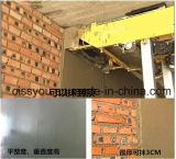 Стена ступки Китая автоматическая представляет штукатурить машина