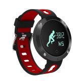 Dm58 het Slimme Horloge van Bluetooth van de Monitor van de Slaap van de Herinnering van de Vraag van de Armband van Sporten