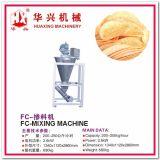 Machine commerciale de production élevée pour faire des pommes chips