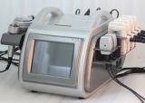 5MHz Tripolar RF Sixpoalr RF를 가진 기계를 체중을 줄이는 1개의 초음파 공동현상 Lipolaser에 대하여 5
