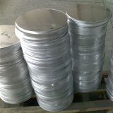 Aluminiumlegierung-Blatt-Kreis 6061, 6063