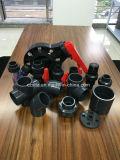 Válvula verdadera de la unión del PVC del buen fabricante para la irrigación