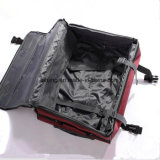 Bw1-166 YE dobrado e troles de dobramento da bagagem do material da tela