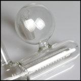 Оптовое совместное Lacunaris встроенное Ashcatcher в 14.4mm или 18.8mm на улавливатель золы табака стеклянный 14mm 18mm