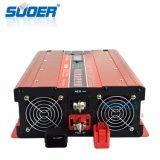 Invertitore puro di potere di onda di seno di volt 4000W di volt 220 di Suoer 12 (FPC-D4000A)