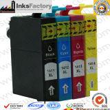 De Patronen van de Inkt van de Patronen van de Inkt T1413 T1414 van T1411 T1412 T141