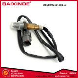Sensor 39210-2B110 do oxigênio do carro do preço de grosso para Hyundai KIA