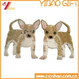 Chenileのカスタム刺繍は修繕する高品質の冬の衣服の刺繍(YB-CH-432)を