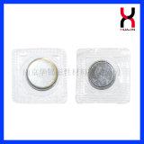 Botón magnético resistente al agua para el monedero/Papelería/Caja de regalo