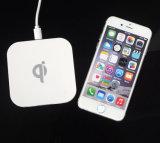 De draadloze Lader Qi van het Stootkussen van de Lader Snelle Draadloze voor iPhone