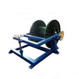 Máquina y alambre del cable de la compensación (rentabilidad) que reciclan la máquina