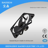 Square Iron Fan, Energy Saving Fan with Inner Rotor