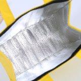 Качество оптового мешка Packk льда способа хорошее никакие сплетенный мешок льда
