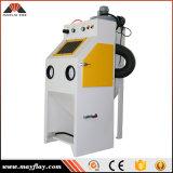 Машина песка Китая полноавтоматическая портативная взрывая, модель: Ms-9060