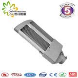 Neuestes LED-Straßenlaterneim Freien150w, preiswerte LED-Straßenlaterne-Solar-LED Straßenlaterne mit Ce& RoHS Zustimmung