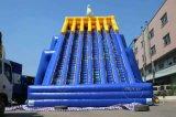 Neue Weg-riesiges aufblasbares Wasser-Plättchen der Art-Werbungs-sechs für Erwachsenen