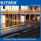 販売のための耐久の普及したアルミニウム支柱の足場支柱