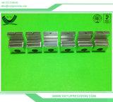 CNC alumínio rodando/ Fresar peças de Usinagem