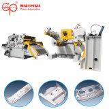 Автомат питания листа катушки при раскручиватель используя в прессформе автомобиля и механическом инструменте