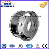 Borda de alumínio aprovada da roda 22.5X11.75 do PONTO