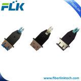 De hybride SimplexDuplex Sc/LC/St/FC/E2000 Optische van de Adapter van de Vezel (Mannetje aan Wijfje)