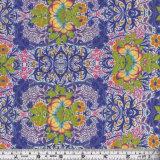 De abstracte Stammen Kleurrijke Etnische Verticale Stof van Spandex Swimwear van de Polyester van Lijnen