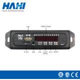 Миниая поддержка USB/TF/SD-Ss102 коробки дешифратора автомобиля размера
