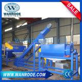 Bouteille d'animal familier réutilisant la chaîne de production de lavage de matériel par Manufacturer