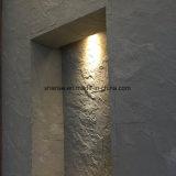 熱絶縁体の白い大理石のタイル30*60の壁のタイル