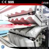 telha do PVC 450-650kg/H que faz a maquinaria