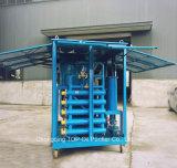 Macchina dielettrica di disidratazione dell'olio del trasformatore utilizzata vuoto potente