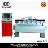 Máquina para corte de metales del CNC (VCT-1325MD)