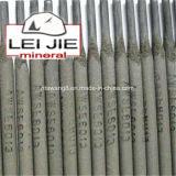 électrode de soudure de rutile d'acier du carbone de 3.2X350mm E6013
