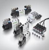 Cilindros Neumáticos Doble Efecto ISO 6431 Series Cilindro Hidráulico, Neumático, de Aire Actuadores Estandar ISO6431