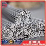 Erti-2 AWS A5.16 varillas TIG de titanio con la marca