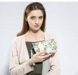 Мешка косметик застежки -молнии мешков состава женщин мешка нового сбор винограда флористическое напечатанное перемещение косметического женского портативное составляет мешок