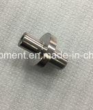 カスタム精密自動車のために製粉する機械化の部品標準外CNC