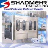 Máquina de enchimento da bebida da bebida da lavagem da água de frasco