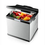 12V DC 소형 휴대용 이동할 수 있는 야영 차 냉장고 냉장고