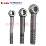 Болт учредительства отверстии нержавеющей стали (DIN444)