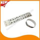 Unterhaltung Tyvek kundenspezifische Partei VIP-Identifikation-ArmbandWristbands (E3000-1-159)